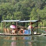 cruise you can take from xinping near yuanshow