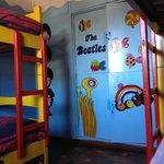 el cuarto! the beatles