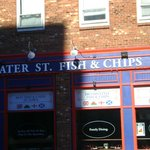 Photo of Water St. Fish & Chips