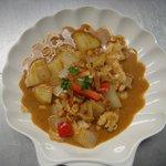 Massman Curry .. Divine