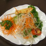 Papaya Salad.. Yummy