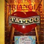 Triangle Tattoo & Museum