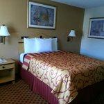Foto de Regency 7 Motel Fayetteville