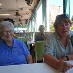 wife and Grandma