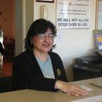 Foto de Budget Host Melody Lane Motel