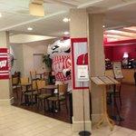 Badger Lobby