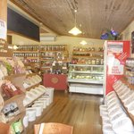 Wonderful stock of health food products