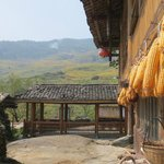 Longji Rice Terrace Local House