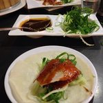 Old Town Hong Kong Cuisine Foto