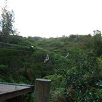 Princeville Zip Lining