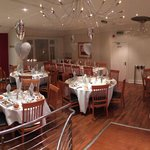 Our newly refurbished and extended function room that seats approx 80 people
