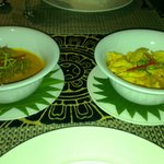 Sareeraya Chef's restaurant