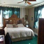 the John Wayne Room