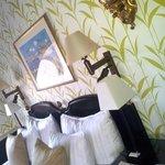 Buissnes room