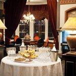 Photo of Vinoteca Wine Room & Restaurant