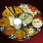 SPECIAL THALI AT FOOD & FUN