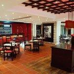 Italian restaurant, JA Jebel Ali Golf Resort