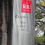 Logo Riu