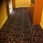 Swirly Carpet of Doom