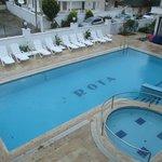 Photo de Rota Hotel
