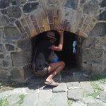 fort rodney