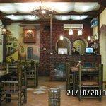 Caucasus Tavern, Erevan.