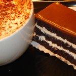Delicious Coffee Shop Goodies