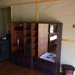 In-room Storange