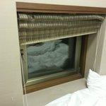 Small(est) window