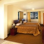 Triple Room - 2 single Beds and 1 Matrimonial Bed