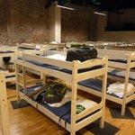 Bergen YMCA Dormitory