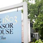 Winsor House Inn Restaurant