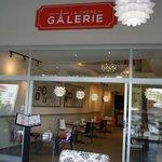 Foto de La Crepe Galerie