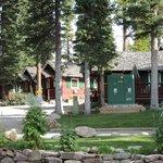 original bungalows