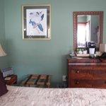 Pemaquid Room....
