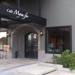 Cafe Myuu for