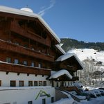 Photo of Hotel Wiedersbergerhorn
