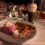 Dessert: Pannekaker