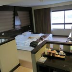 Tarin Hotel Foto