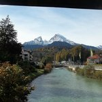 Berchtesgaden - not to be missed!