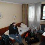 Hotel Carmen Foto