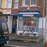 tidy chip shop