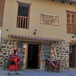 Cafe Restautante Hostal Kiswar Foto