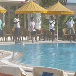 Isis Hotel Thalasso and Spa Foto