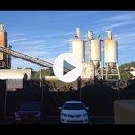 LaQuinta cement factory nxt door