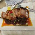 pork in bagoong sauce