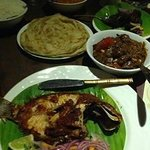Foto di Kudumbam A Kerala Boutique Restaurant