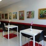 Foto de C U Latte Cafe