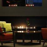 Torfastofa Lounge