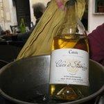 Poisson et vin de Cassis, combinaison parfaite
